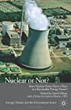 Nuclear or Not?: Does Nuclear Power Have a Place in a Sustainable Energy Future? (0230241735) by Elliott, David