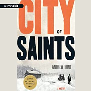 City of Saints | [Andrew Hunt]