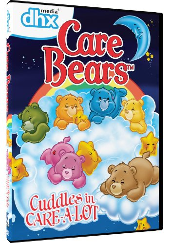 Care Bears - Cuddles In Care-A-Lot (Original Care Bears compare prices)
