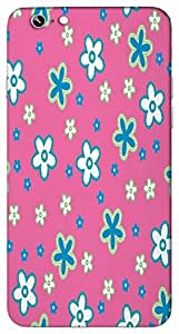Timpax protective Armor Hard Bumper Back Case Cover. Multicolor printed on 3 Dimensional case with latest & finest graphic design art. Compatible with only Apple IPhone - 6. Design No :TDZ-21488-IP6