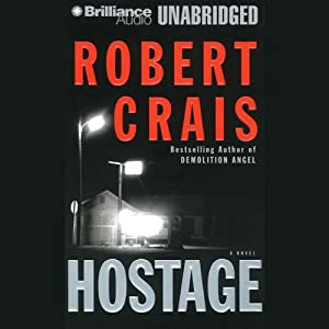 Hostage | [Robert Crais]