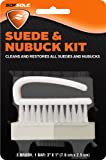 Sof Sole Suede/Nubuck Brush Kit