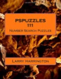 img - for Number Search Puzzle Book book / textbook / text book