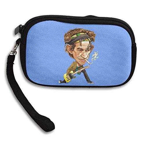 pattern-keith-richards-cellphone-bag-wristlet-handbag-clutch-purse-wallet-handbag-with-wrist-band-fo