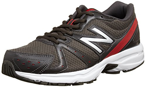 [ニューバランス] new balance NB MR360 2E NB MR360 2E BR3 (BLACK/RED/26)