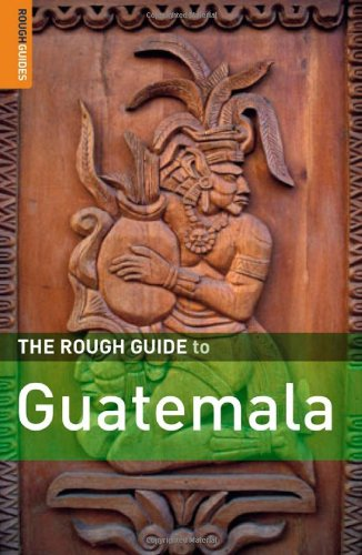 Rough Guide to Guatemala 4