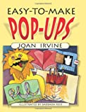 img - for Easy-to-Make Pop-Ups (Dover Origami Papercraft) book / textbook / text book