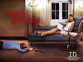 Deadly Women Season 5