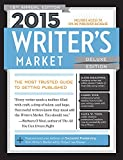 img - for 2015 Writer's Market Deluxe Edition: The Most Trusted Guide to Getting Published (Writer's Market Online) book / textbook / text book