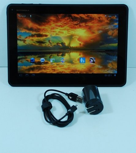 Motorola Xoom Family Edition- 16GB