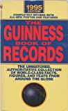 Peter Matthews The Guinness Book of Records 1995 (Guinness World Records)