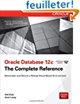 Oracle Database 12c: The Complete Ref...