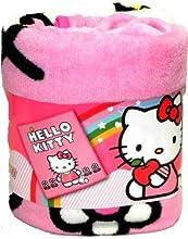 Helllo Kitty Plush Throw Blanket 3066837