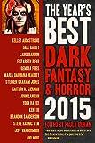 The Year's Best Dark Fantasy