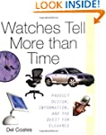 Watches Tell More Than Time: Product...