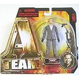 ATeam 2010 Movie 3 3/4 Inch Action Figure Templeton Faceman Peck Bradley Cooper ~ Jazwares