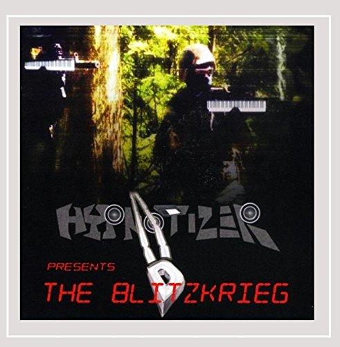 The Hypnotizer D - The Blitzkrieg