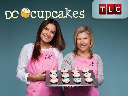 DC Cupcakes Season 1