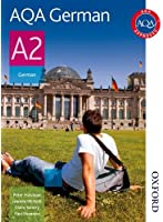 AQA German A2: Student's Book (Aqa for A2)