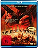 The Devil's Rejects ( Director's Cut Single Edition) [Blu-ray]