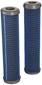 Culligan D-15-D Level 1 Drinking Water Replacement Cartridge 2-pack