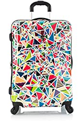 "Heys Fiesta Fashion Spinner 26"" Luggage"