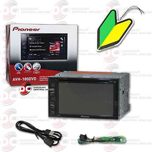 2015-pioneer-62-touchscreen-double-din-2din-dvd-mp3-cd-player-pandora-support-with-free-squash-air-f