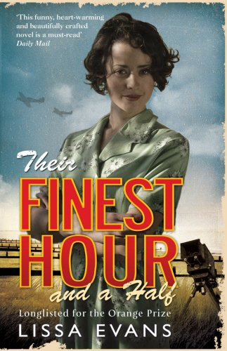Their Finest Hour And A Half PDF