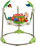 NewBorn, Baby, Fisher-Price Rainforest Jumperoo New Born, Child, Kid