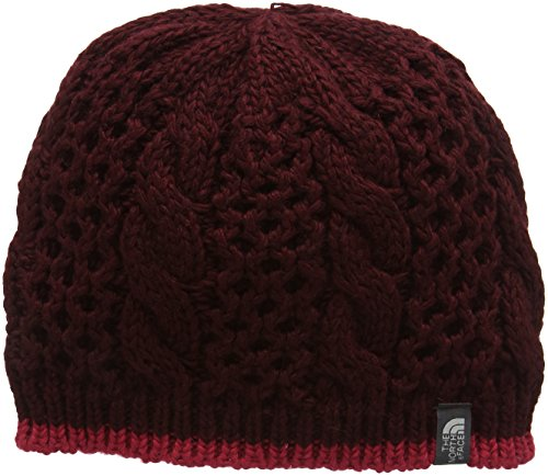 the-north-face-womens-cable-minna-beanie-deep-garnet-red-one-size