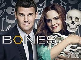Bones Season 10