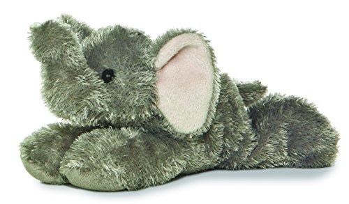 """Plush Ellie Elephant Mini Flopsie 8"""""""