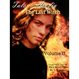 Tales of Aradia The Last Witch Volume 2 (Kindle Edition) newly tagged