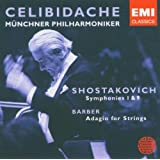 Shostakovich: Symphonies 1 & 9par Dimitri Chostakovitch