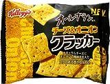 オールブランクラッカー チーズ&オニオン 40g (4入り)