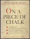 img - for On a Piece of Chalk: A Science Classic book / textbook / text book