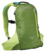 Platypus Origin 3-Litre Hydration Pack, Green