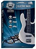 Alfred's PLAY: Beginning Electric Bass The Ultimate Multimedia Instructor