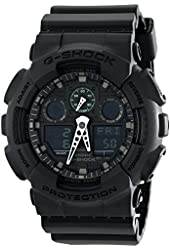 G-Shock Ga-100 Wrist Watch