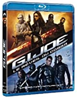 G.I. Joe - Le  réveil du cobra [Blu-ray]