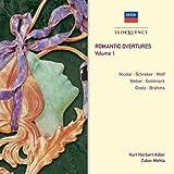 Romantic Overtures, Vol. 1