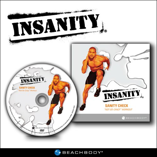 INSANITY Sanity Check: An Introduction to INSANITY