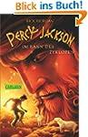 Percy Jackson, Band 2: Percy Jackson...