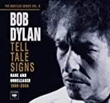 BOB DYLAN-TELL TALE SIGNS - BOOTLEG SERIES - VOL 8