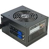 サイズ ショートタイプATX電源 剛力短2プラグイン 700W 80PLUSブロンズ SPGT2-700P