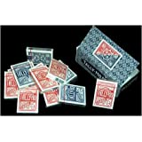 TALLY-HO Fan (12 Decks Pack) by US Playing cards Company