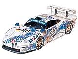 タミヤ 1/24 スポーツカーシリーズ No.186 ポルシェ 911 GT1 プラモデル 24186