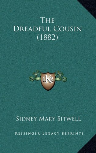 The Dreadful Cousin (1882)