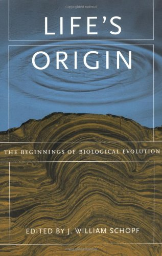 Life's Origin: The Beginnings of Biological Evolution
