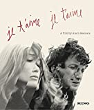 Je T'Aime Je T'Aime [Blu-ray] (Version française) [Import]
